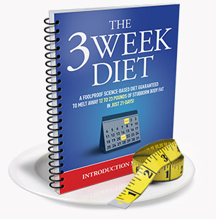 3 weeks diet review \u2013 is brian flatt 3 week diet plan scam or legit?3weekdiet #4